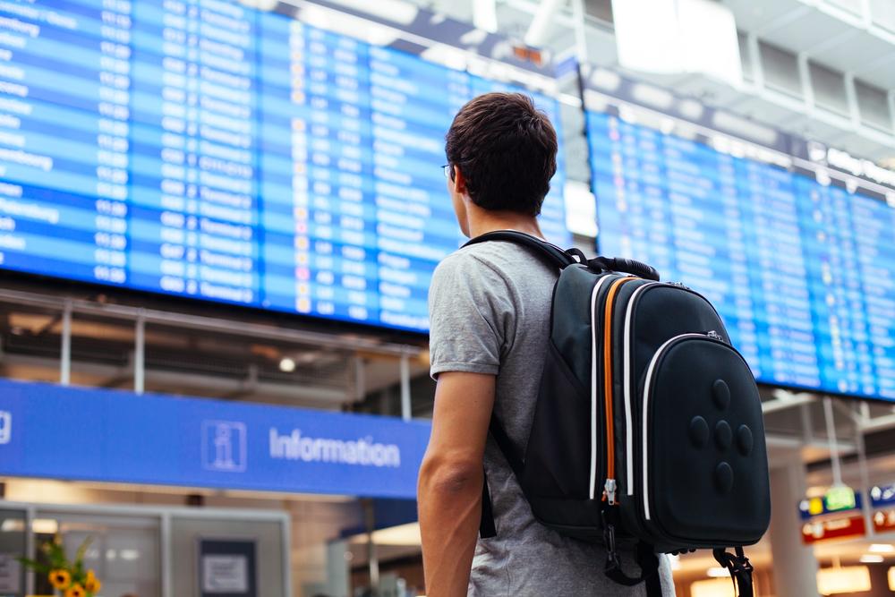 Estudiante viajero